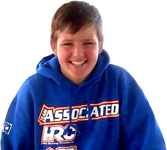Nico Schmid (Team Driver)