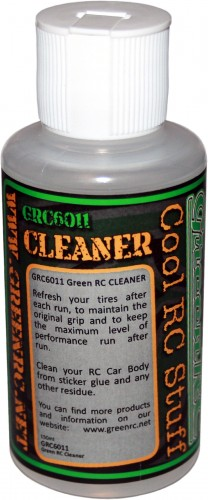 GRC6011 - Green RC Claner
