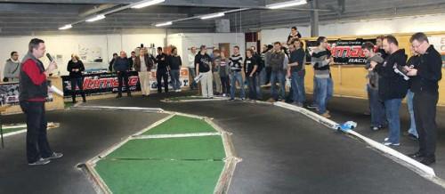 ModellTech Cars Club - SIC rd3 - Sion