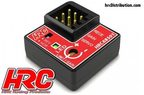 NEW - HRC Racing Gyro HRC68501