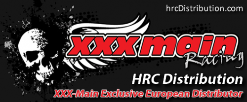 HRC Distribution - Exclusive XXX Main European Distributor