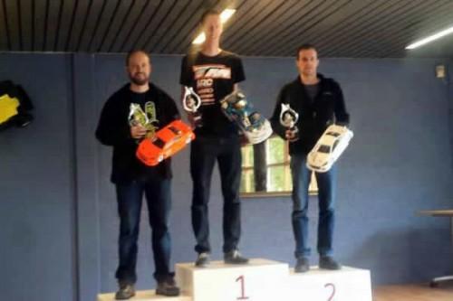 Rob Janssen / TM E4RS III wins Dutch Nationals Rd4 at Utrecht !
