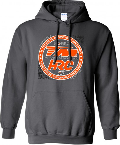 Team Magic and HRC European Touring Team 2016 Hoodies