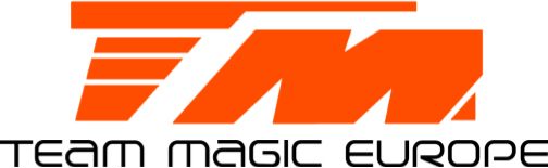 Team Magic Europe as department of HRC Distribution
