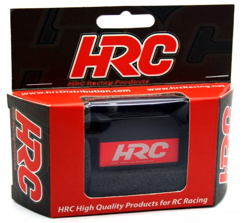 NEW - HRC Racing HRC68112DL & HRC68113DBL Digital Low Provile Servos