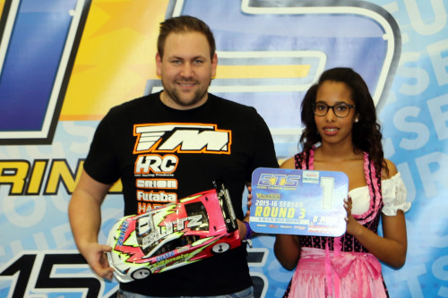 """Patrick Gassauer wins ETS B-final after missing the A-main for """"nothing"""""""