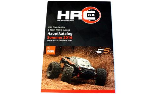 HRC-16A-DE - 1