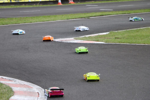 ETS Round 5 @ Luxembourg: not so bad for Team Magic