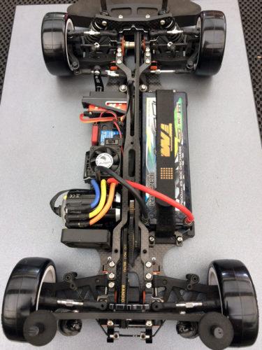 Rob Car