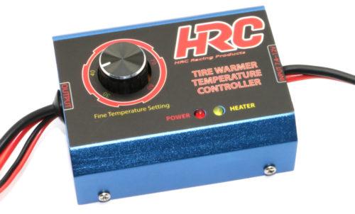 NEW – HRC Racing Basic TIRE WARMER