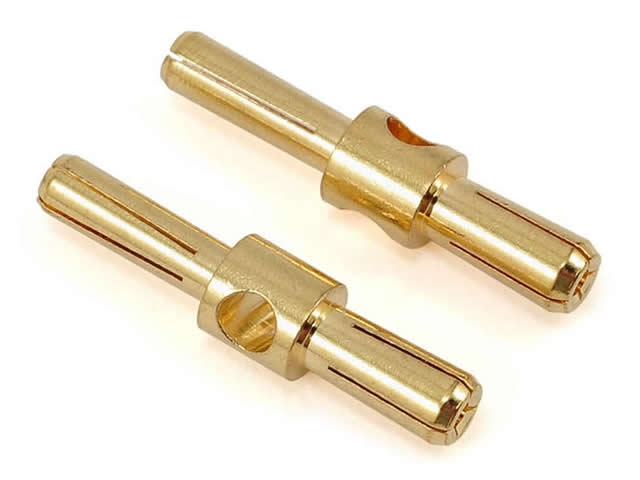 NEW – HRC Racing TSW Pro Racing Dual Gold Connectors and Reducers