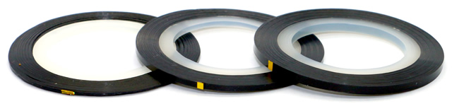 NEW - HRC Racing Fine Line Decor Tape