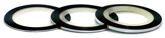NEW - HRC Racing Fine Line Decor Tape