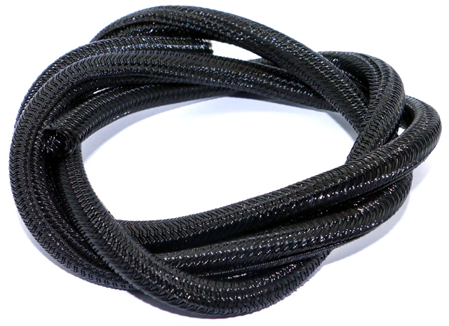 """NEW - HRC Racing TSW Cable """"Wrap Style"""" Protection Sleeve"""