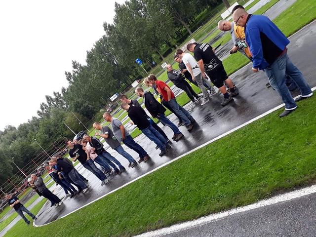 Rob Janssen / Team Magic E4RS III Plus wins 4th round of Dutch Nationals @ Groningen